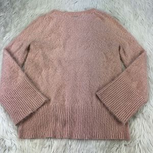 Calvin Klein Jeans Sweaters - Calvin Klein Jeans Eyelash Texture Sweater